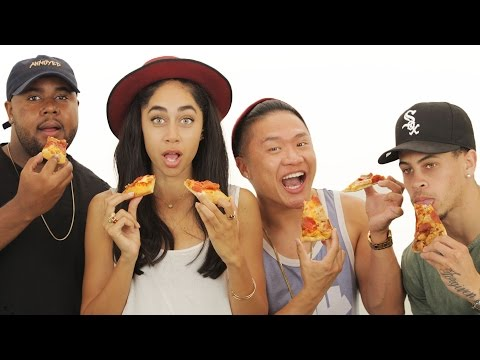 Who Has The Best Pizza? with ShanBoody, Travie Williams, & Ricky Shucks