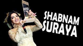 Shabnam Suraya - Daf Bama Music Awards 2016 Hamburg Germany