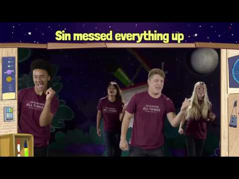 VBS17 D2 Sin Messed Everything Up PERF