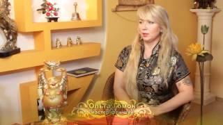 Прогноз на 2015 год от Ольги Гомон в телепроекте Перевоплощение