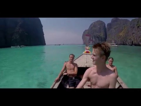 85 DAYS TRAVELLING SOUTH EAST ASIA (2016)
