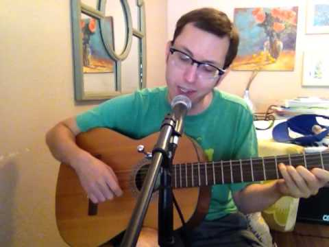 (579) Zachary Scot Johnson Sham-a-ling-dong-ding Jesse Winchester Cover thesongadayproject Zackary