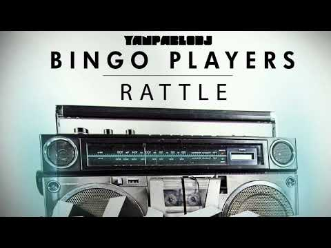 Yan Pablo DJ e Bingo Players - Rattle FUNK REMIX