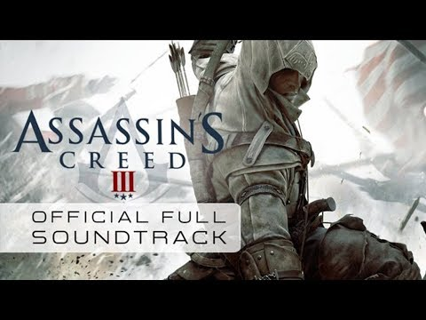 Assassin's Creed 3 / Lorne Balfe - The Aquila (Track 16)