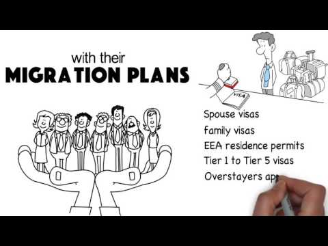 Push Legal Services-UK immigration Experts