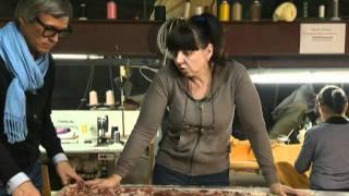 Перетяжка мебели(Основным видом деятельности компании Близнец является ремонт мягкой мебели, перетяжка мебели, обивка мебе..., 2011-11-29T12:37:05.000Z)