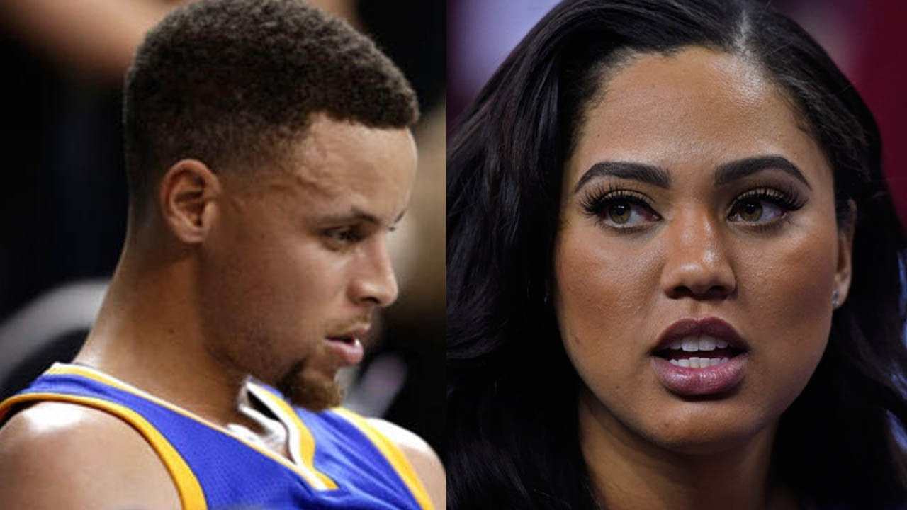 Steph Curry Caught Cheating On Pregnant Wife Ayesha With Insta Groupie