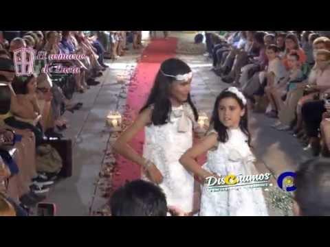 Desfile El Armario De Lucia Facebook Canal Palma Del Rio Youtube