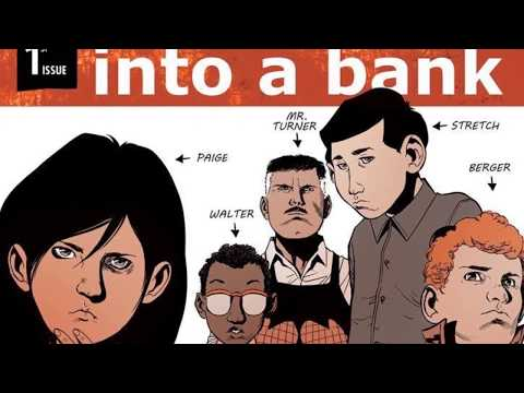 Top 5 Funny Graphic Novels