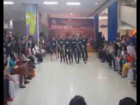 D'ONE (EXO DANCE COVER)