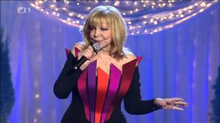 Hana Zagorová - Je naprosto nezbytné 2013