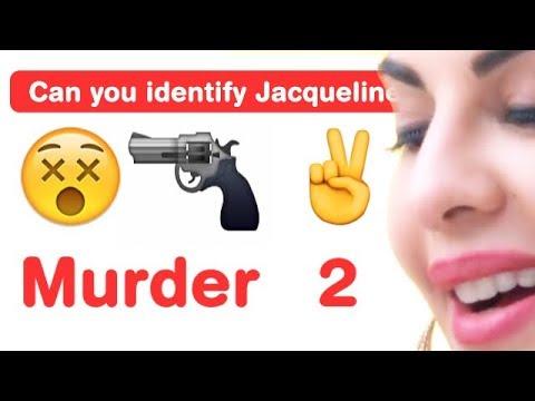 Jacqueline Fernandez Emoji Challenge! Guess Bollywood Movies