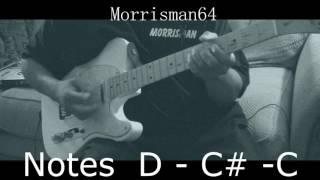 Brenda Lee Toot, Toot Tootsie Goodbye (1959)   Guitar Chords Lesson