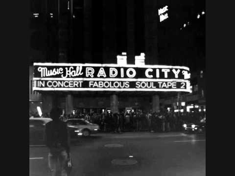 "Fabolous feat Cassie & Trey Songz ""Diced Pineapples"""