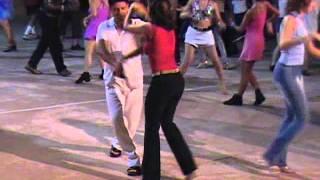 Salsa Extravaganza week: Club Med Cancun 2002