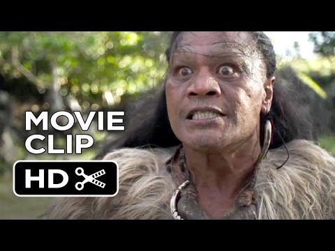 The Dead Lands Movie   Monster in the Flesh 2014  James Rolleston, Lawrence Makoare Movie HD