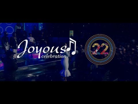 MTN Joyous 22 - All for You | Extreme Cinema Experience (2018) Teaser Trailer