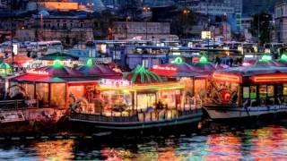 Istanbul Mariseo