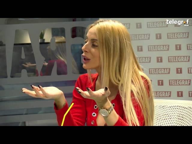 DIZAJNERKA NATAŠA DAMNJANOVIĆ: Karleuša iskače po stilu, ona je jaka osoba!