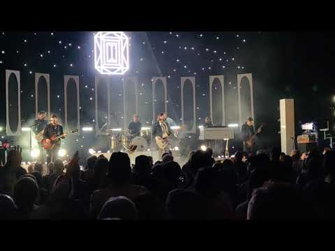 The Night We Met By Lord Huron @ Ryman Auditorium
