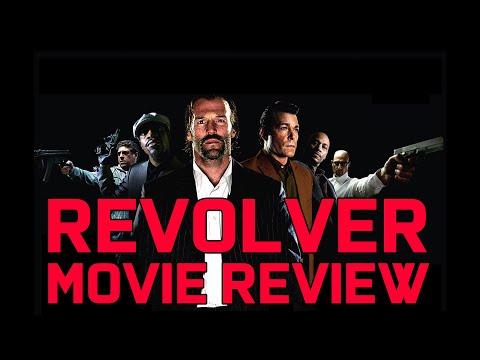 Download Revolver | Movie Review | 2005 |  Guy Ritchie | Jason Statham |