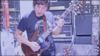 """AC/DC's """"Up To My Neck In You"""", The Schaffer Replica Series"""