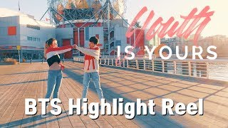 [DANCE IN PUBLIC] BTS 방탄소년단 [Youth - Highlight Reel] Dance Cover