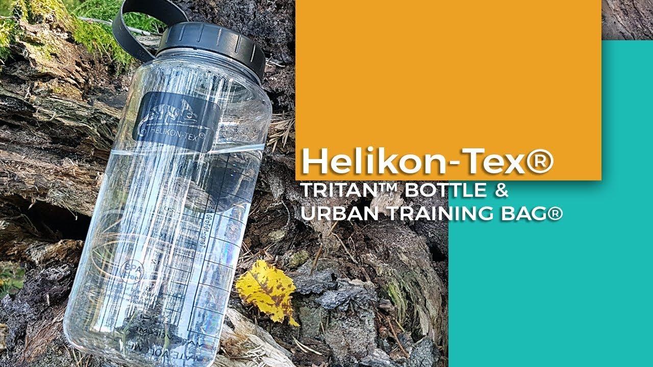 ✅Tactical Gear™ |➲ Helikon TRITAN™ BOTTLE HY-WM1-TT