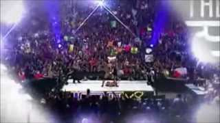 Top 10 WWE Entrance Themes.......EVER