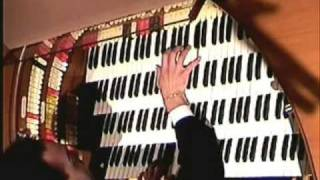 Jelani Eddington-William Tell Overture-Wurlitzer Organ (II)