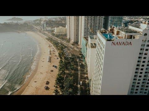NAVADA BEACH HOTEL , The ocean view is as beautiful as a masterpiece