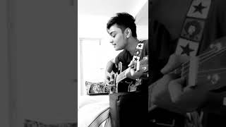 Aadat acustic cover live 💙   Unplugged   Atif Aslam