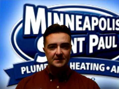 Minneapolis Saint Paul Plumbing Heating Air Helpful Information