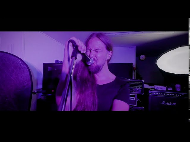 Finnish melodic metal band Slow Fall released new single from their upcoming album!