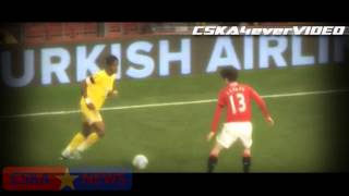 Wilfried Zaha ● Manchester United ● Skills Dribbling Tricks Assists Goals ● 2012/2013 HD