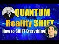 ⭐ REALITY HACK:  Using the Quantum Matrix and the Work of U.S. Anderson