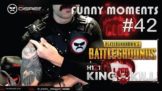 DR DISRESPECT - FUNNY  MOMENTS - EPISODE 42