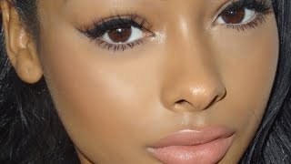 My thoughts on eyelash extensions/ Pros and cons! | JaydePierce