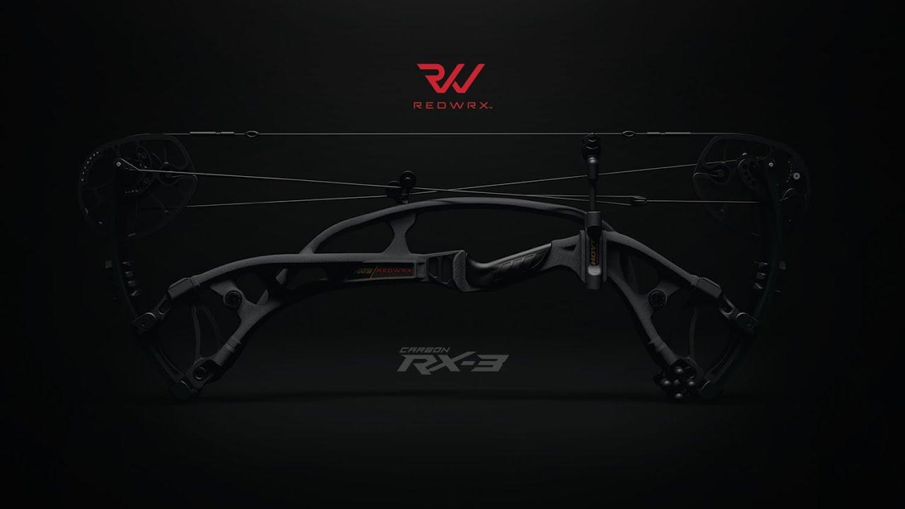 Carbon RX-3 | Hoyt Archery