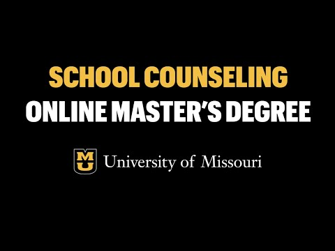 online degrees in counseling