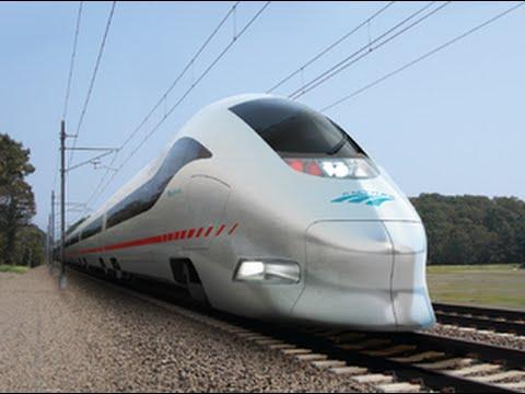 The Future of HSR: The NEC
