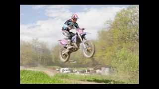 Motocross à Thoiry 01710