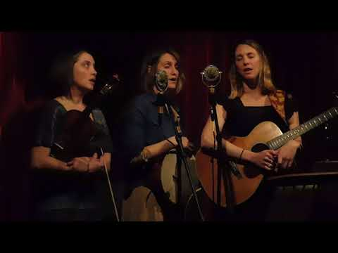 Maiden Radio - Dawn Chorus - Lola at Butchertown Grocery - Louisville - 1/24/2018