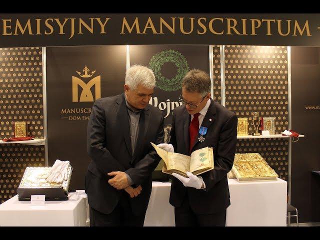 Tydzień Biblijny z Dom Emisyjny Manuscriptum - Warto Wiedzieć