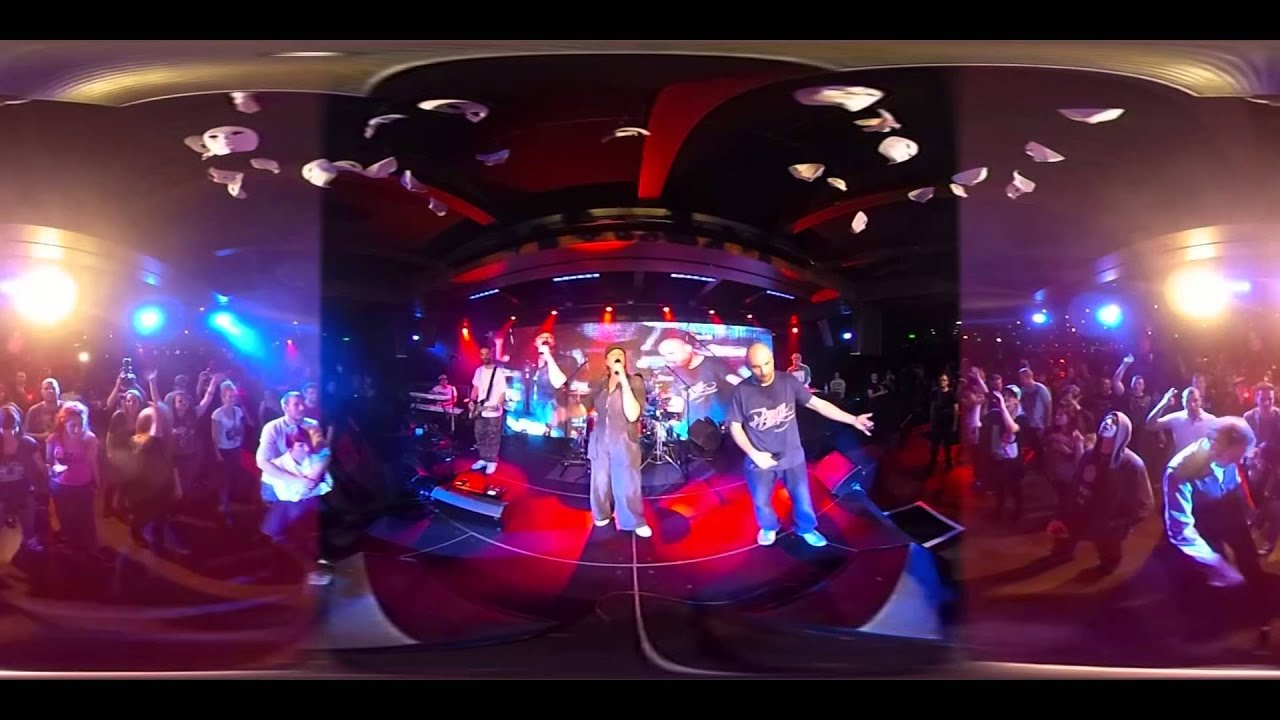 Моята Музика - Spens feat. Beloslava [Official 360 live video remix]