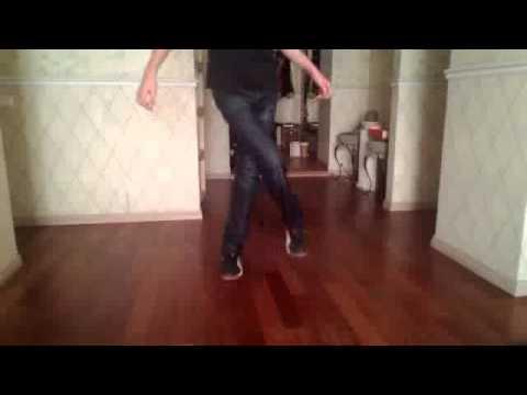 Видео уроки фри степа