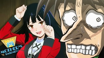 Why Kakegurui is a Terrible Gambling Anime
