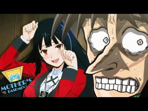 Why Kakegurui is a Terrible Gambling Anime