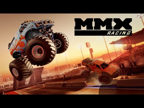 MMX Racing - Universal - HD Gameplay Trailer