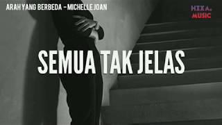Lagu galau 2019_ARAH YANG BERBEDA  MP4